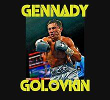 GGG Gennady Golovkin Unisex T-Shirt