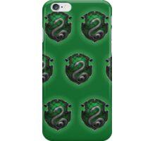 S Snake iPhone Case/Skin