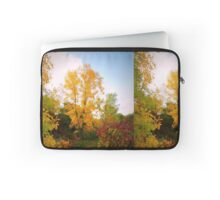 Autumn Trail Laptop Sleeve