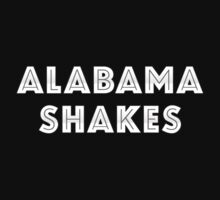 Alabama Shakes Kids Tee