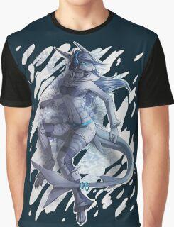 Neo Graphic T-Shirt