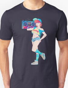 Fresh & Fun Unisex T-Shirt