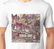 Florida State Collage Unisex T-Shirt