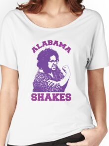 Alabama Shakes Women's Relaxed Fit T-Shirt