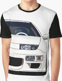 300zx color Graphic T-Shirt