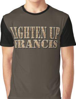 LIGHTEN UP FRANCIS - desert camo Graphic T-Shirt
