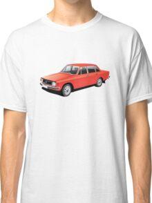 Volvo 144 illustration Classic T-Shirt