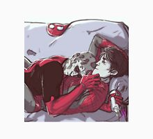 THE BOYS IN RED Unisex T-Shirt