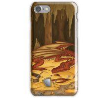 The Hobbit Redesign iPhone Case/Skin