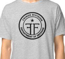 Fringe Departmental Logo Classic T-Shirt