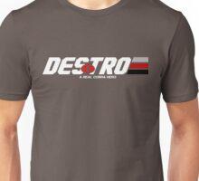 GI Destro Unisex T-Shirt