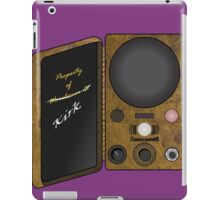 Pete's Farnsworth iPad Case/Skin