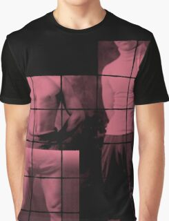 athlete collage_03 Graphic T-Shirt