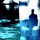 blue shadow by ariyahjoseph
