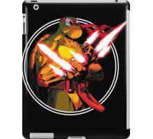 Kylo Raph iPad Case/Skin