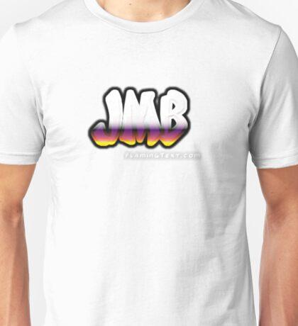 JMB Graffiti  Unisex T-Shirt