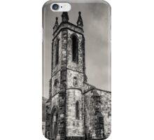 Dunlewey Church of Ireland iPhone Case/Skin
