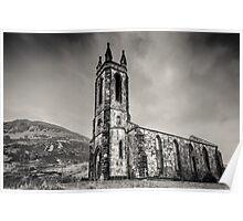 Dunlewey Church of Ireland Poster