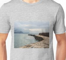 Misty May At The Cobb Unisex T-Shirt