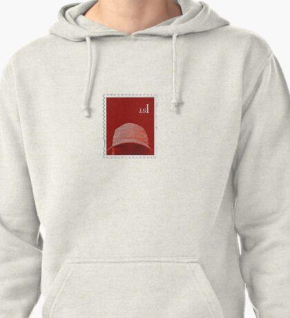 Skepta Konnichiwa Tour Album Cover Stamp Logo Pullover Hoodie