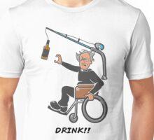 Father Jack - Automatic Unisex T-Shirt