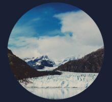 Glacier Bay One Piece - Long Sleeve