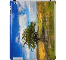 Dartmoor iPad Case/Skin
