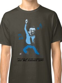 David Brent - The Office - Dance Classic T-Shirt