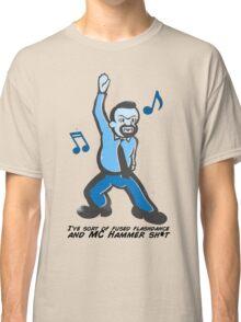 David Brent - The Office - Dance Classic T-Shirt