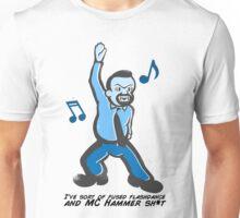 David Brent - The Office - Dance Unisex T-Shirt