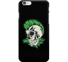 Eco Punk!  iPhone Case/Skin
