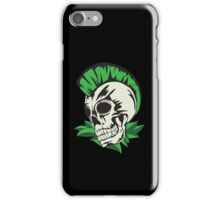 Eco Punk!  iPhone Case/Skin