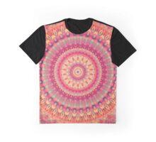 Mandala 049 Graphic T-Shirt