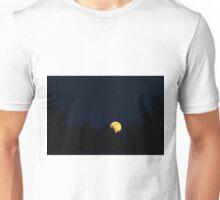 Blue Moon Rising 2016 Unisex T-Shirt