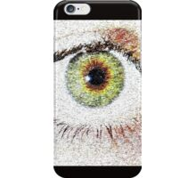 Identity and Perspective iPhone Case/Skin