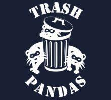Trash Panda One Piece - Short Sleeve