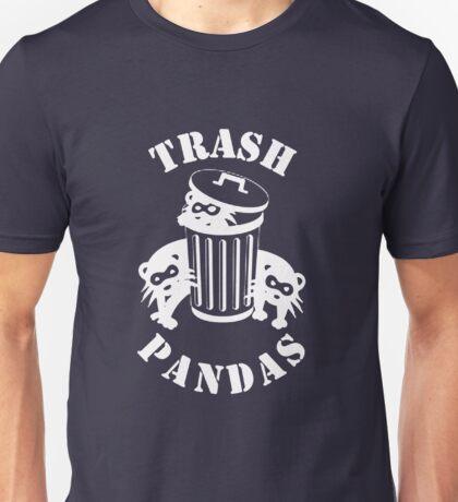 Trash Panda Unisex T-Shirt