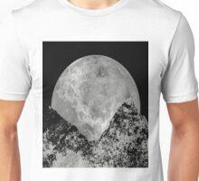 Lunar Rising Unisex T-Shirt