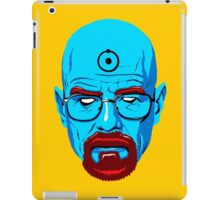 BREAKING BAD-WALTER WHITE-DR MANHATTAN iPad Case/Skin