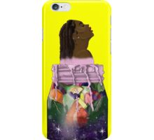 Drink of life iPhone Case/Skin