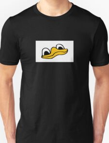 Duck Bill and Eyes T-Shirt