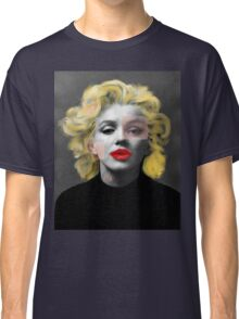 Paradox of Marylin Classic T-Shirt