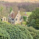 Castle in the Country by Steve