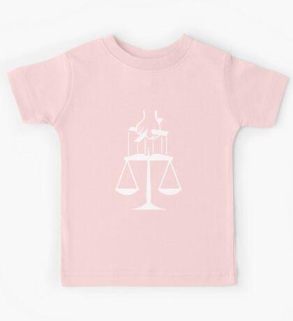 Godfather Law Kids Tee