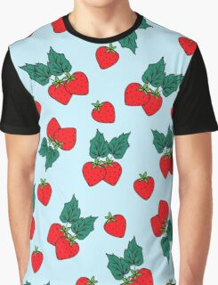 Berry Berry Graphic T-Shirt