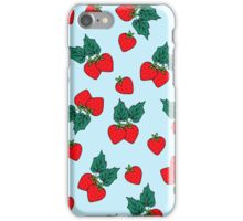 Berry Berry iPhone Case/Skin