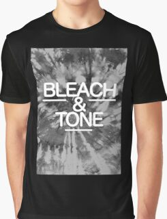 Top Seller - Bleach & Tone (version one) Graphic T-Shirt