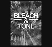 Bleach & Tone (version one) Unisex T-Shirt
