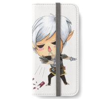 Chibi Fenris iPhone Wallet/Case/Skin