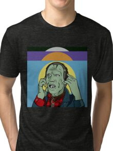 Day of the Dead - Bub Tri-blend T-Shirt